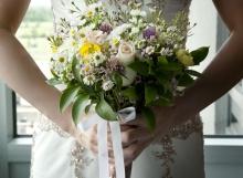 bouquet n