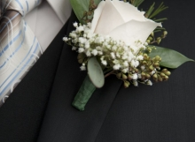 boutonniere n